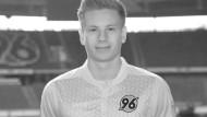 Hannover 96 trauert um Nachwuchsspieler