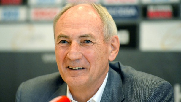 Handballbund sucht neuen Präsidenten