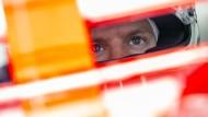 Eine beunruhigende Nachricht für Ferrari