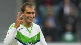 Eintracht will Bas Dost holen