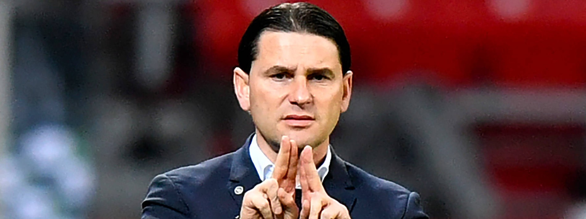 Seoane wird neuer Trainer in Leverkusen