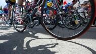Doper im Radsport aus dem Verkehr zu ziehen klappt nicht immer.