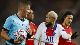 Neymar sorgt für Spektakel und mächtig Spannung