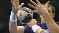 Spielplan der Handball-EM 2016
