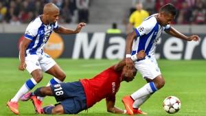 Zenit und Porto öffnen das Tor zur Königsklasse