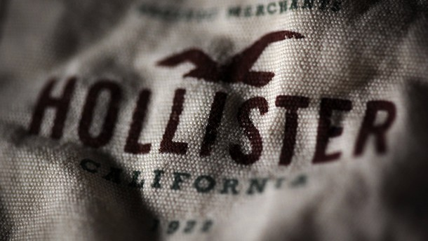 Hollister lässt Finger von Taschen seiner Mitarbeiter
