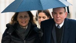 Ehemaliger Fifa-Vize zu neun Jahren Haft verurteilt