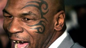 Mike Tyson droht wieder lange Haftstrafe