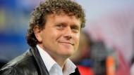Olaf Marschall ist erster hauptamtlicher Chefscout beim FSV Frankfurt