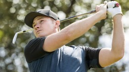 Brite stellt neuen Golf-Rekord auf