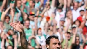 Bremer Schützenfest für die Champions League