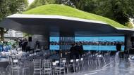 """""""Einschnitt"""": Ein Denkmal erinnert an die Opfer des Olympia-Attentats von 1972"""