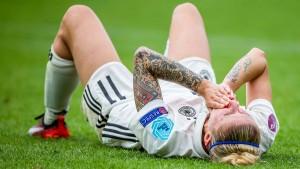 Anja Mittag beendet Nationalteam-Karriere