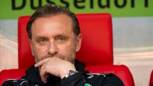 Hannover verabschiedet sich mit weiterer Niederlage