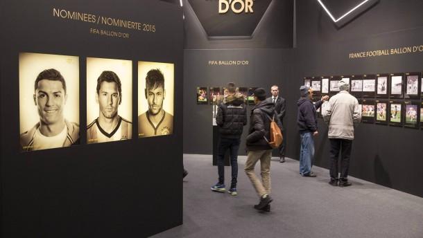 Fußball-Museum ist für die Fifa ein Millionengrab