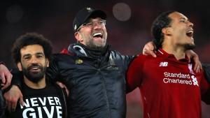 Das Wunder von Liverpool