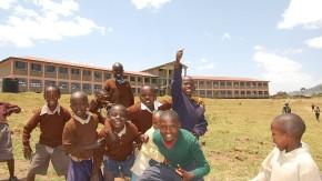 Mehr als 200.000 Euro hat der Bau der Schule gekostet