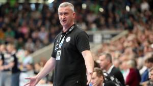 VfL Gummersbach trennt sich von Bahtijarevic