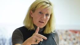 Geipel verteidigt Arbeit des Doping-Opfer-Hilfevereins