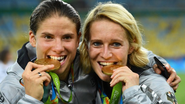 Bartusiak beendet Karriere im DFB-Team