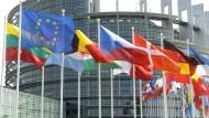 Die EU ist nicht mit allen Haushaltsentwürfen einverstanden
