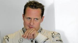 Ärzte: Schumacher weiter in Lebensgefahr