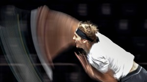 Wie ein Tennis-Veranstalter die Eventbranche retten will