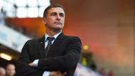 Immer wieder die Vergangenheit: Stefan Kuntz hat weiter Ärger aus der Zeit beim FCK