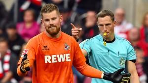 Nächster Kölner Ärger über Videobeweis