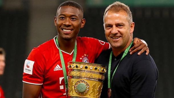 Jetzt will Guardiola offenbar Bayern-Star Alaba