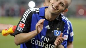 Hamburg feiert - Schalke zittert - München kriselt