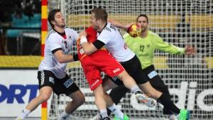 Ein Mittelklassemann für die Handball-Weltspitze