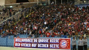 Trainingslager, FCB, FC Bayern München, Muenchen, Al-Hilal Al Hilal Testspiel, Vorbereitungsspiel, Test, Freundschaftsspiel