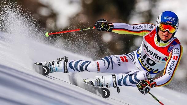 Schmid verpasst Medaille bei Ski-WM