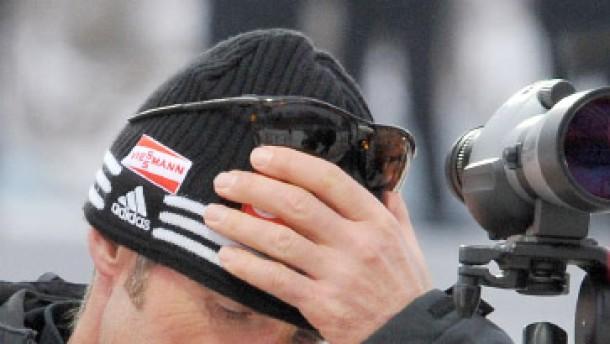 Bundestrainer unter Doping-Beschuss