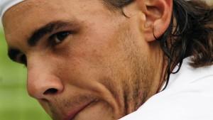 Titelverteidiger Nadal sagt Teilnahme ab