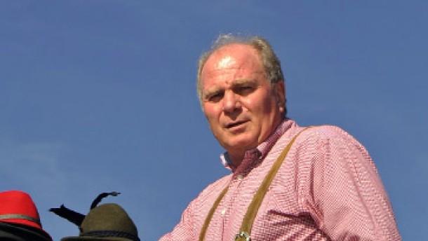 Der Helmut Kohl des Fußballs