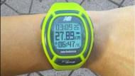 Der längste Halbmarathon der Welt