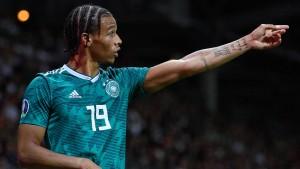 Ein Thema, das ganz Fußball-Deutschland beschäftigt