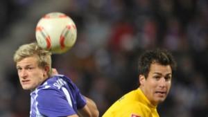 KSC spielt unentschieden gegen Osnabrück