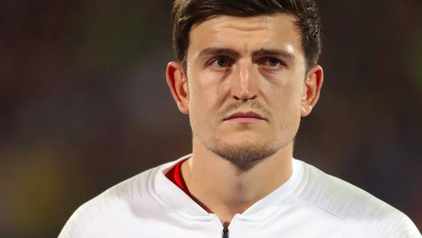 21 Monate Haft auf Bewährung für englischen Nationalspieler