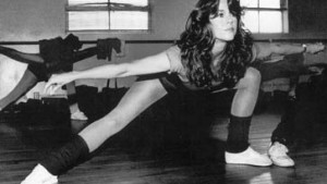 Erste Fitness-Welle dank Jane Fonda's Workout