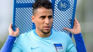 Eintracht holt Ben-Hatira und Regäsel