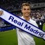 Der Torjäger und sein Verein: Cristiano Ronaldo wird mit Real Meister.