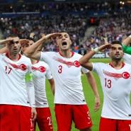 Erdogan nutzt den Fußball: Die Debatte nutzt der Agenda des Staatspräsidenten.