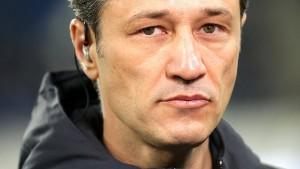 Kovac warnt seine Bayern im Titelkampf