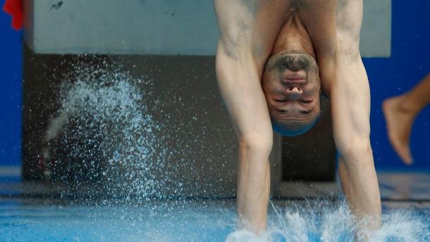 Steuer/Subschinski und Rozenberg holen WM-Bronze