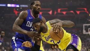 NBA startet mit Hongkong-Protesten in die Saison
