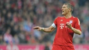 Immer mit der Ruhe: Bastian Schweinsteiger und die Bayern denken schon an Real Madrid
