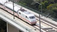 Konzernumbau kostet die Bahn zwei Milliarden Euro